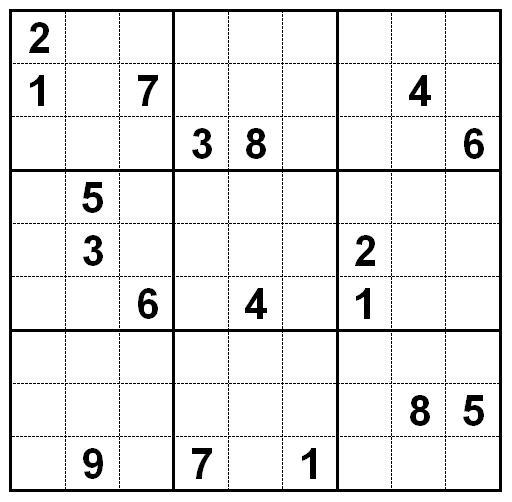 Logo Sudoku